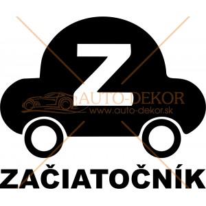 Šofér začiatočník (1)